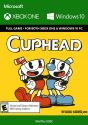 Cuphead for Xbox One and PC preorders for $18
