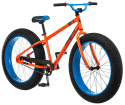 "Mongoose Men's 26"" Dozer Fat Tire Bike for $180 + free shipping"