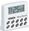 West Bend Digital Timer for $4 + $6 s&h