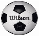 Wilson Size 5 Soccer Ball for $7 + pickup at Walmart