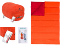 Ozark Trail Thermolite Double Sleeping Bag for $40 + free shipping