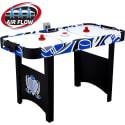 "Medal Sports 48"" Air Powered Hockey Table for $34 + pickup at Walmart"