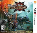 Monster Hunter Generations for Nintendo 3DS for $16 + pickup at Best Buy