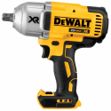 DeWalt 20V Cordless Impact Wrench for $179 + free shipping