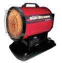 Pinnacle 70K BTU Radiant Heater for $149 + free shipping