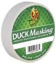 "Duck 0.94"" x 30-Yard Masking Tape for $5 + pickup at Walmart"