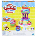Play-Doh Kitchen Creations Frost 'n Fun Cakes for $5 + pickup at Walmart