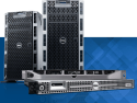 Refurb Dell PowerEdge Servers: 25% off + free shipping