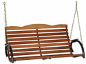 Jack Post Country Garden Swing Seat for $66 + free shipping