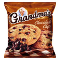 Grandma's Chocolate Chip Cookies 60-Pack for $19 + free shipping