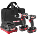 Craftsman C3 Drill / Driver Kit, $51 Sears GC for $110 + free shipping