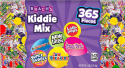 Brach's Kids' Variety 365-Count Candy Mix for $5 + free shipping