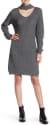 Solutions Women's Gigi Sweater Dress for $10 + $8 s&h