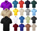 Men's Guayabera Cuban Short Sleeve Shirt for $20 + free shipping