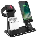 YoFeW Apple Watch / AirPods / iPhone Stand for $23 + free shipping