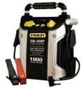 Stanley 500A Jump Starter with Compressor for $60 + free shipping