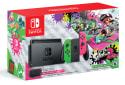 Nintendo Switch Splatoon 2 Console Bundle $380 + free shipping