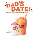 Jamba Kids' Smoothie: free w/ regular smoothie