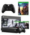 Xbox One X 1TB Console w/ Metro Exodus, more for $482 + free shipping