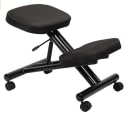 Boss Office Products Ergonomic Kneeling Stool for $46 + free shipping