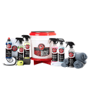 Adam's Polishes Car Care Wash Bucket Kit from $80 + free shipping