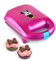 Disney Minnie Mouse Mini Cupcake Maker for $15 + free shipping w/Prime
