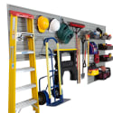 26-Piece Garage and Hardware Wall Storage Set for $350 + free shipping