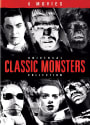 Universal Monsters 6-Film Collection on DVD for $18 + free shipping w/ Prime