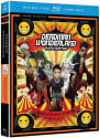 Deadman Wonderland on Blu-ray / DVD for $13 + pickup at Walmart