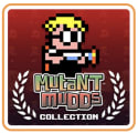 Mutant Mudds Collection for Nintendo Switch for $3