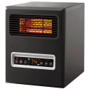 Mainstays 4-Element Infrared Space Heater for $30 + pickup at Walmart