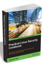 """""""Practical Linux Security Cookbook"""" eBook for free"""