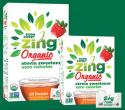Zing Born Sweet Stevia Sweetener Sample for free