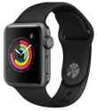 Apple Watch Series 3 GPS 38mm Smartwatch for $199 + free shipping