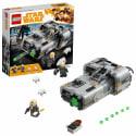 LEGO Star Wars Solo: Moloch's Landspeeder for $25 + free shipping