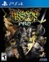 Dragon's Crown Pro for PS4 preorders for $40 w/ Prime + free shipping