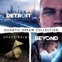 Quantic Dream Collection for PS4 for $40 + free shipping