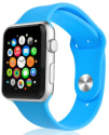 Silicone Sport Band for Apple Watch 42mm for $6 + free shipping
