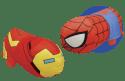 "FlipaZoo Disney 14"" 2-in-1 Plush Toy for $5 + pickup at Walmart"