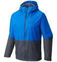 Columbia Men's Roan Mountain Jacket for $27 + free shipping