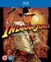 Indiana Jones: Complete Adventures on Blu-ray for $13 + $4 s&h