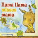 """Llama Llama Misses Mama"" Hardcover Book for $7 + pickup at Walmart"