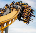 Six Flags Over Texas Ticket + Hotel Stay: Up to $75 off