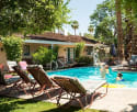3-Star Palm Springs Bed & Breakfast from $99 per night