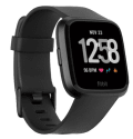 Fitbit Versa Smartwatch, $40 Kohl's Cash for $200 + free shipping, padding