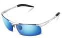 Cosver Men's Polarized Sunglasses for $12 + free shipping w/Prime