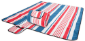 Bedsure Waterproof Picnic/Beach Blanket for $13 + free s&h from China