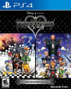 Kingdom Hearts HD 1.5 + 2.5 Remix for PS4 for $34 + free shipping w/ $35
