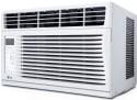 Refurb LG 6,000-BTU Air Conditioner w/ Remote for $120 + free shipping