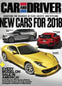 Car and Driver Magazine 2-Year Subscription: 24 issues for free